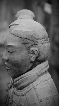 Hello World China China .Xian Terracotta Warriors