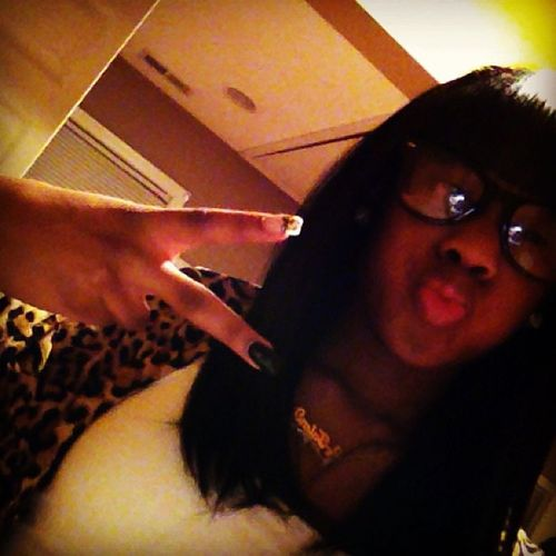 Trying to find something to wear tomorrow Duckface Duces Nerdyglassess