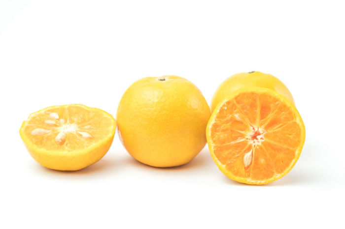 Freshness Juice Orange Citrus Fruit Clipping Path Close-up Food Food And Drink Freshness Fruit Fruits Healthy Eating Isolated White Background No People Organic Studio Shot Sweet Vitamin C White Background Yellow