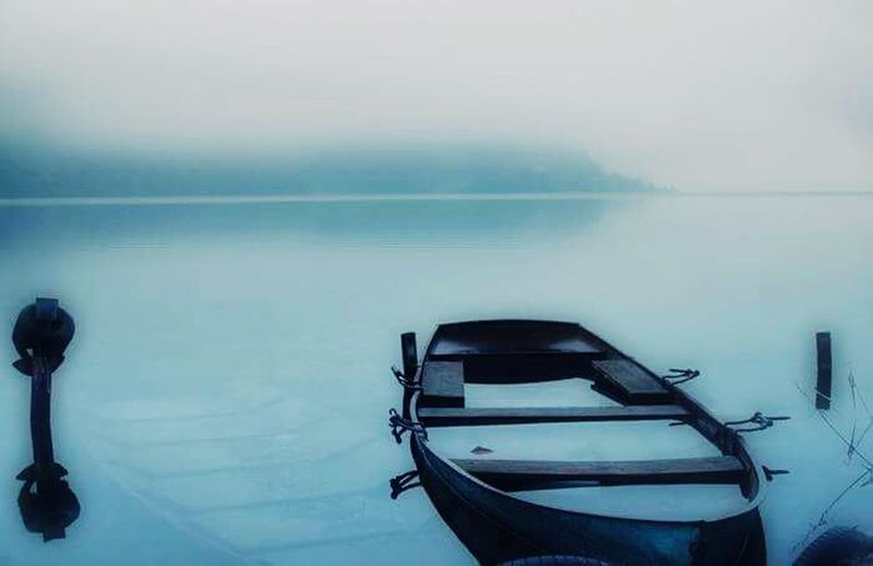CelineM Lake Watter