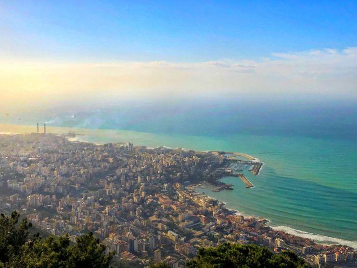 Harissa Lebanon