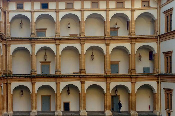 Architecture Building Exterior Travel Destinations Built Structure No People Outdoors Day Schloss Eggenberg Schloss Graz Palace