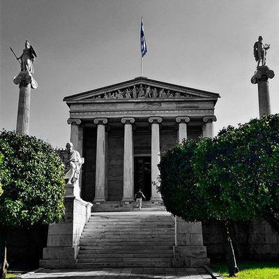 Ig_athens Athensvoice Athensvibe In_athens welovegreece_ greecestagram wu_greece ae_greece igers_greece greece travel_greece iloveellada architecture archilovers architecturelovers splash_greece splashmood splash master_shots bnwsplash_perfection bnw_captures skypainters greek bnwsplash_flair greecelover_gr loves_greece shotaward team_greece