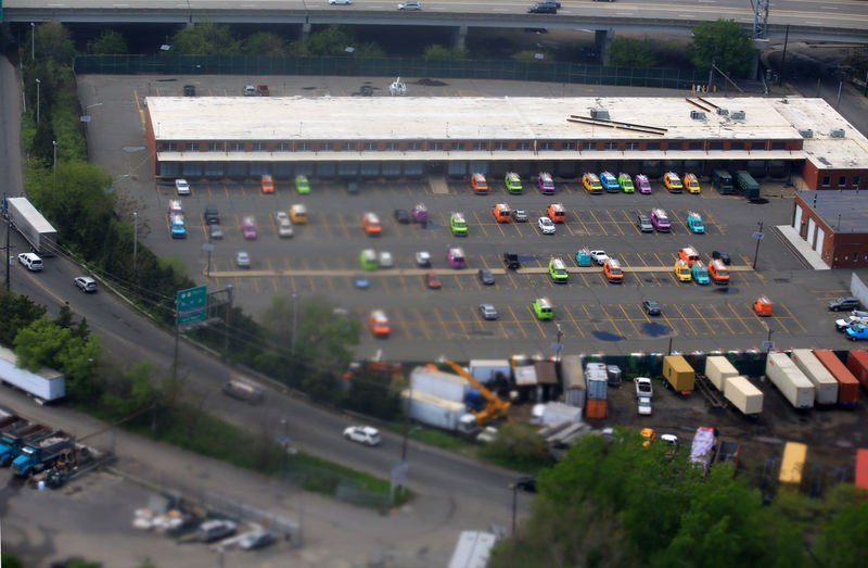 aerial view of newark Mode Of Transportation Transportation Motor Vehicle High Angle View Land Vehicle Car Tilt-shift City Street Building Exterior Outdoors Traffic Architecture City Road Colorful Carpark Newark New Jersey USA America United States Aerial View Dronephotography The Architect - 2019 EyeEm Awards
