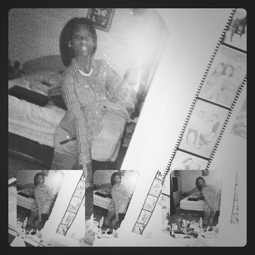 old ..