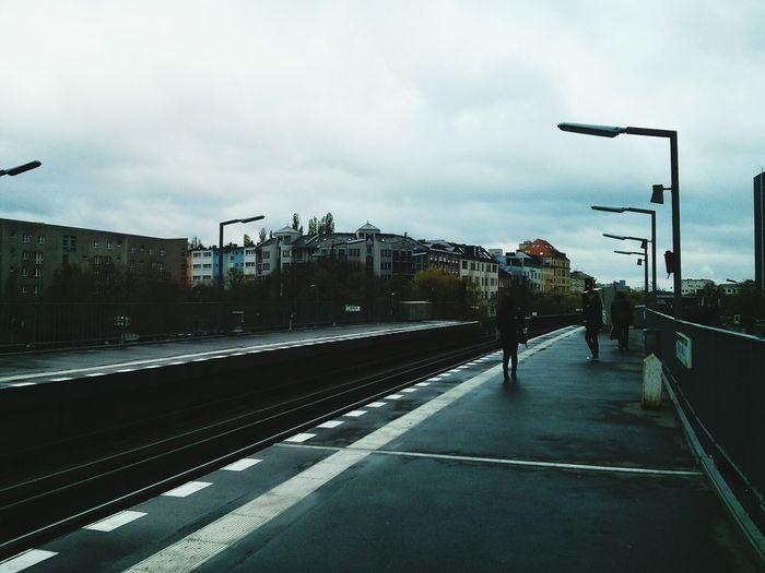 Guten Morgen Berlin Mistwetter