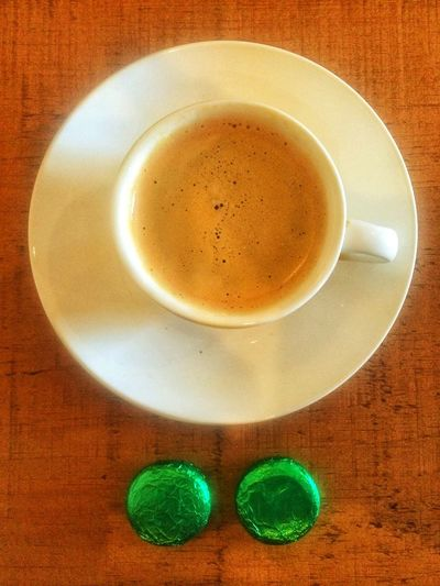 No sharing.. Coffee Coffee Time Espresso Sweets