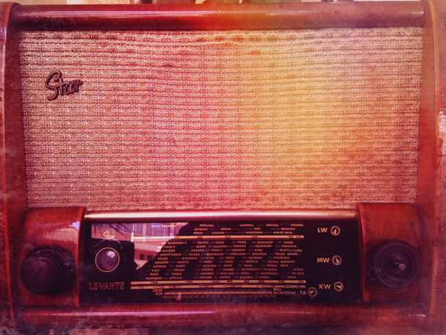 Listen to radio serching cities Lomo Radio Abstract