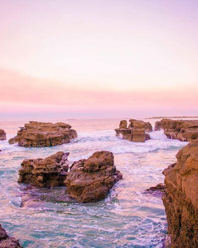 EyeEm Selects Sunset Beach Sea Nature Tranquility Landscape Beauty In Nature Featureuniverse Moodygrams Nikonaustralia Shotzdelight Artofvisuals LeagueofLenses Agameoftones Bigshotz Featuremeinstagood Featureme