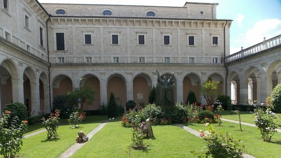 Jardim in Monte