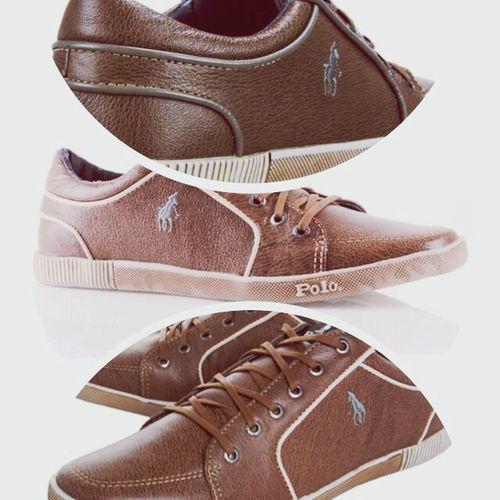 A galera quem quiser e tiver interesse vendo calçados da POLO HPC ?????
