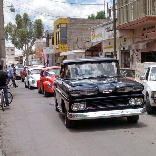 Chevy Apache Riograndezacatecas Zacatecas
