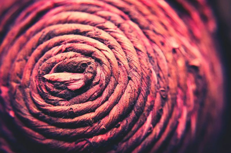 Red Twine Ball