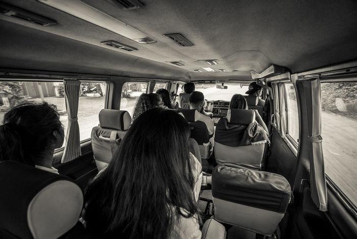 Road trip, Cambodia... Transportation Adventure Journey Travel Passenger Seat Family Inlaws Roadtrip Vacation Exploring