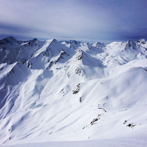 Summit Winter Weareskiing OnTopOfTheMountain