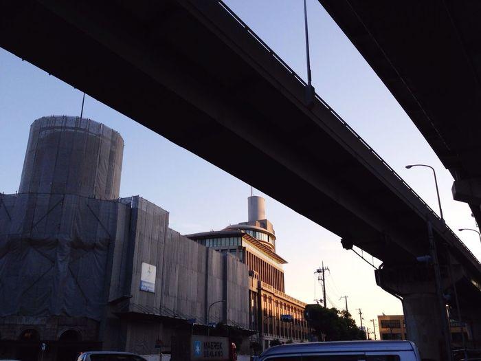 Kobe Architecture