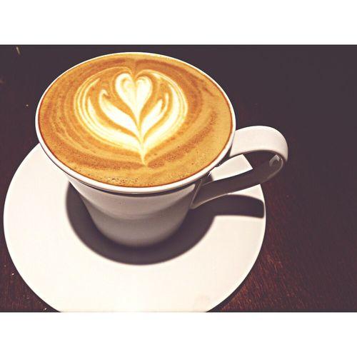 Coffee Twime Coffee Latte Caffeine Beautifulday