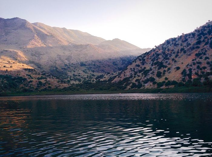 The Great Outdoors With Adobe Hidden Places Boat Sunbeam Mountains