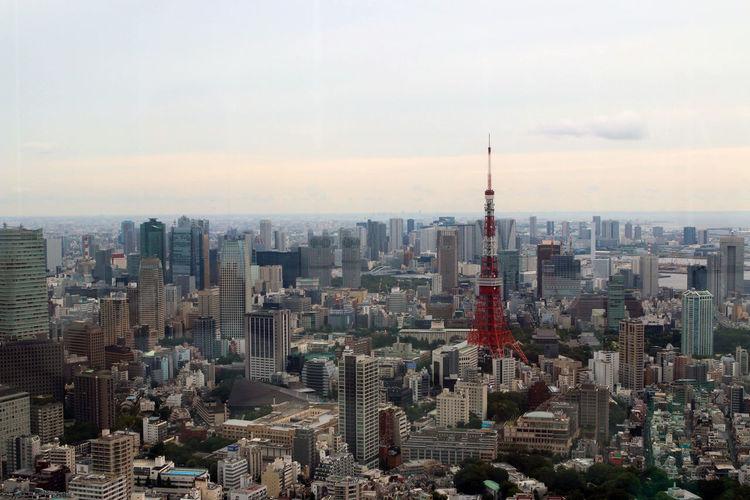 Tokyo ASIA