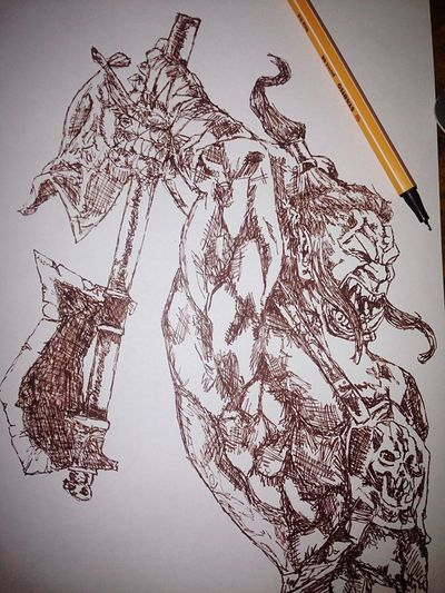 Dota2 Dota 2 Drawing Game Draw Art Desenho