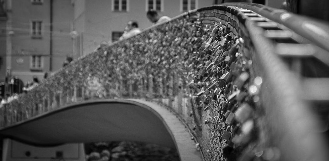 Curve Light Architecture Blackandwhite Bridge Built Structure City Close-up Day Focus On Foreground Light And Shadow Minimalism No People Outdoors