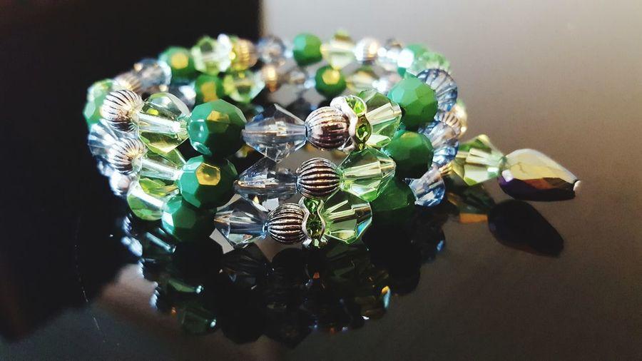 Handcrafted Charmsbracelet Jewelleryaddiction Charms Beads Galore Colours Jewellery💎 Beads Bracelet