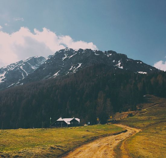 Adventure Schneeberg Austria VSCO Mountain Followme