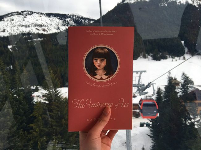 up we go.. Lang Leav Cold Temperature Outdoors Read High Nature Leisure Activity Scenery Travel Memories Beautiful Nature Me