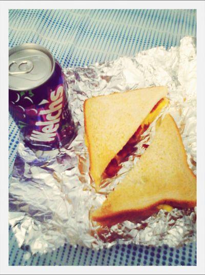 Smashing Like If U Eat Bacon Eggs And Cheese Sandwich