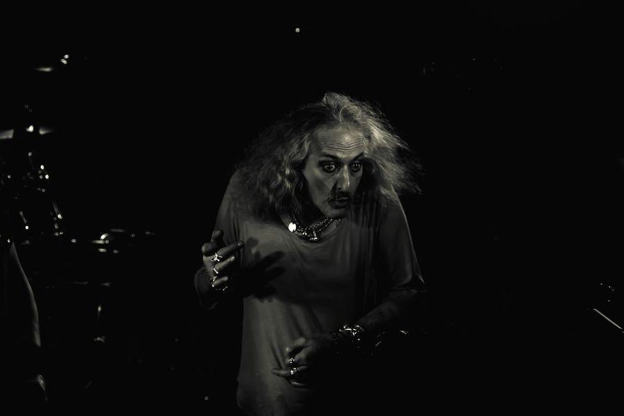 Pentagram Bobby liebling. Pentagram Band Heavy Metal Doom Doom Metal Legends Live Music Concert Art Club Taking Photos Enjoying Life People Photography Canon 5d Mark ıı Hello World Black And White