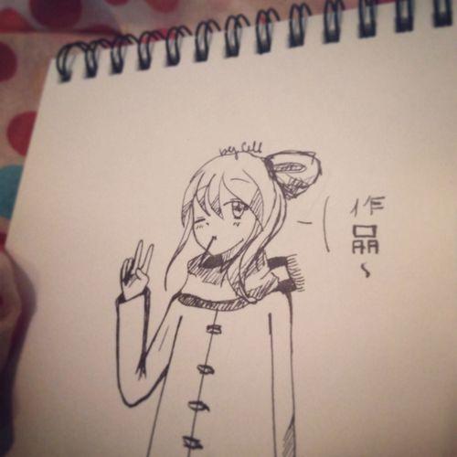 Piece~ New_art Anime Animesketch
