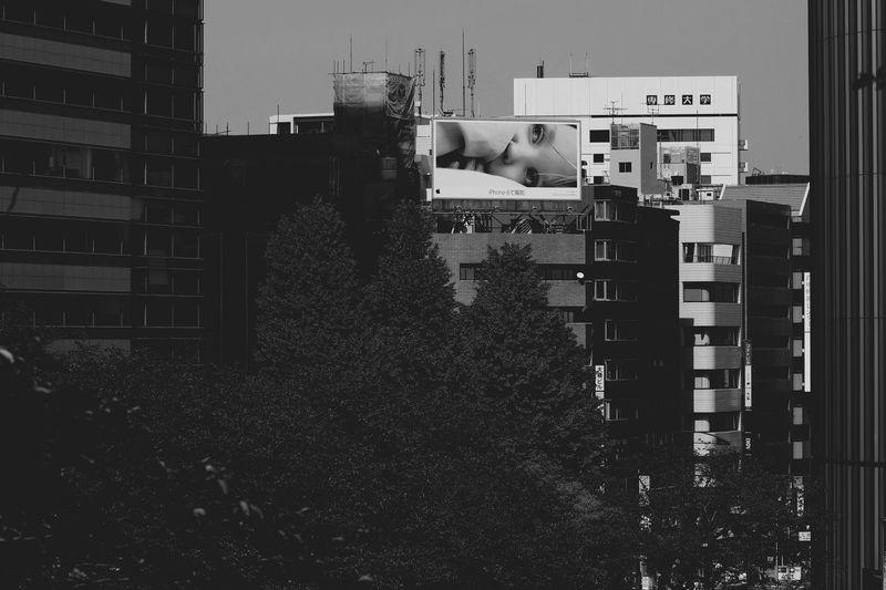 This city never sleep