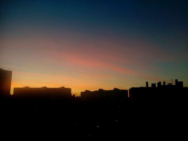 просто красивый вечер Kursk Russia