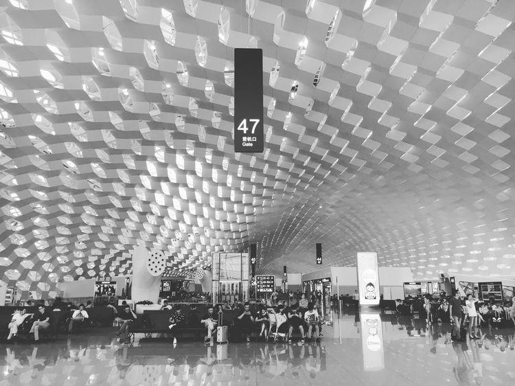baoan airport inshenzhen Black And White Friday Black And White Friday