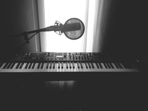 Beeing Creative Music Piano