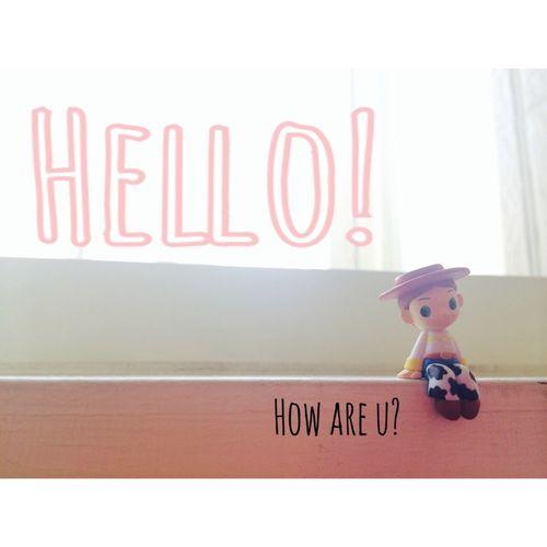 Toystory Play Hello World