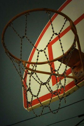 Basketball Hoop Chrome Hearts