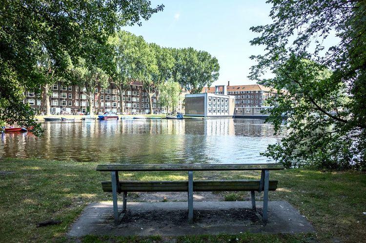 Urban Lifestyle Park Urban Landscape Enjoying The Sun Urban Travel Photography