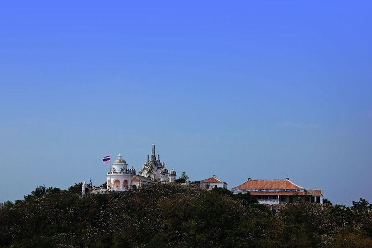Phra Nakhon Khiri Khao Wang