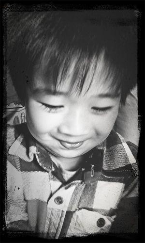 My Cute Boy