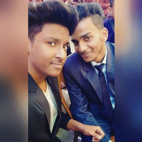 Me Selfie Farzan Farewell2016 Awesome Day Picoftheday Formals Blacklove Instagram Filter Instaedit Instacool Instacute Instalikes Like4like Like4follow Endofschoollife Memories Friends Missyaall Love Hairstyle