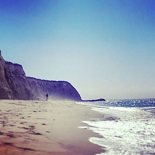 Amazing drive down the coast Bigsur California Hwy1 Cali Californialiving