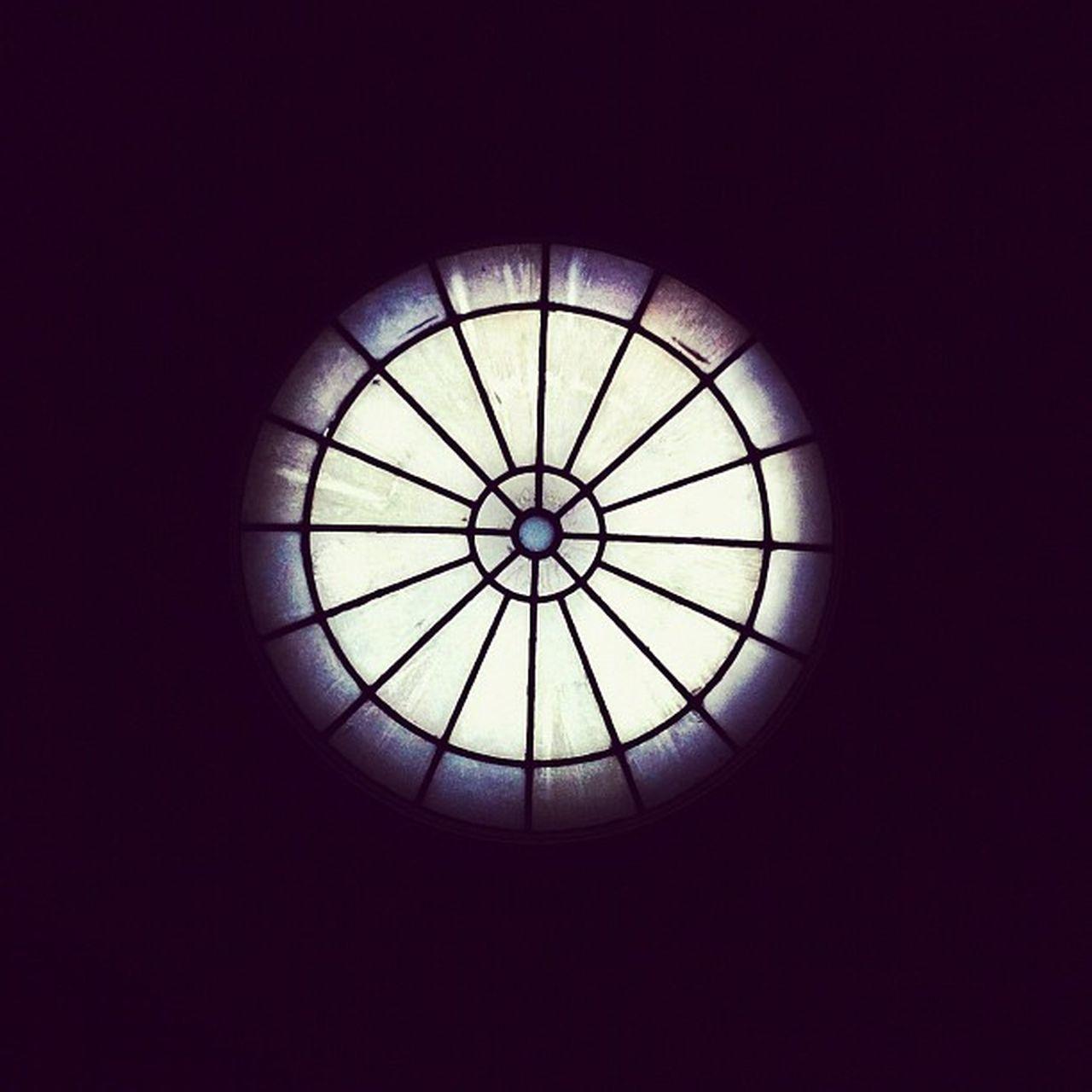 circle, indoors, no people, studio shot, dome, illuminated, cupola, architecture, black background, day