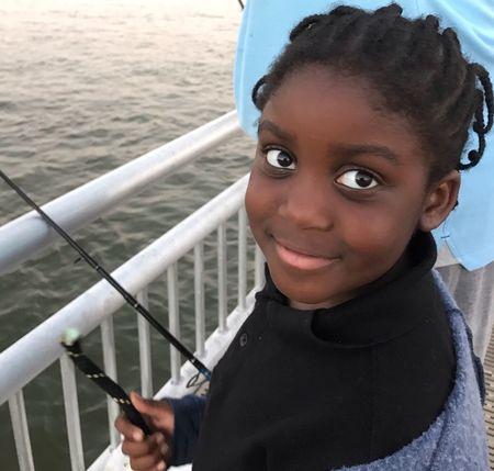 Looking At Camera Portrait Smiling Photo Art Face Creative Shots Creative Editing Fishing Cute Kid The City Light