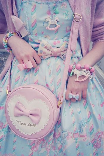Lolita Lolita Fashion First Eyeem Photo