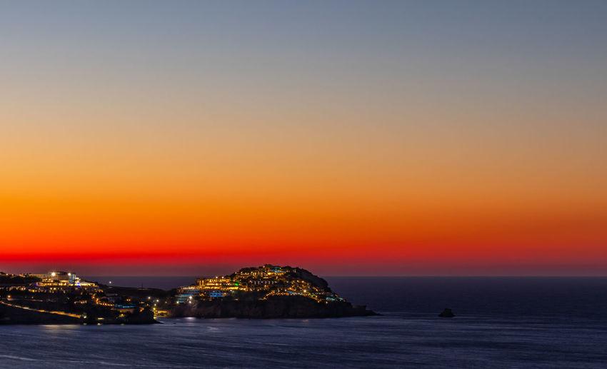 Crete, Greece -