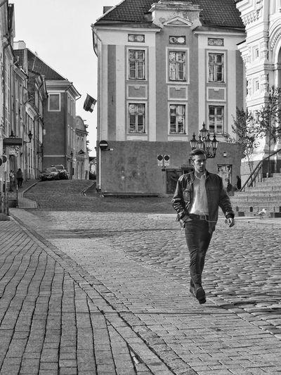 Street The
