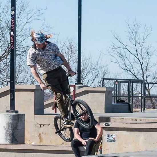 Taking Photos TeamCanon Kansas City Penn Valley Skate Park Kcmo Peoplephotography