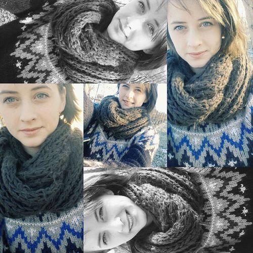 Selfiemaniak Selfie Butfirst Letmetakeaselfie family trip to jihlava me myself blackandwhite colourful countryside insta instagram instasize instagirl instapic instagood christmastime christmas2014 christmas finaly snow winter like likes