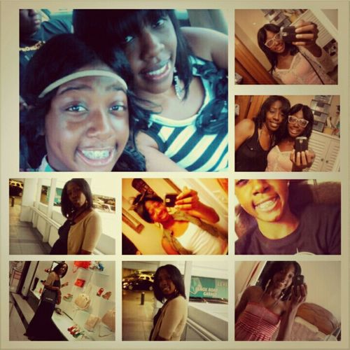 Me and my mommy :)
